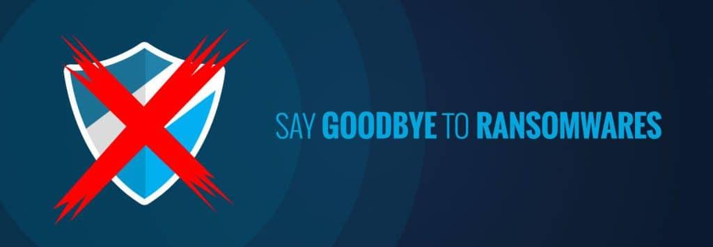 Adiós al Ransomware