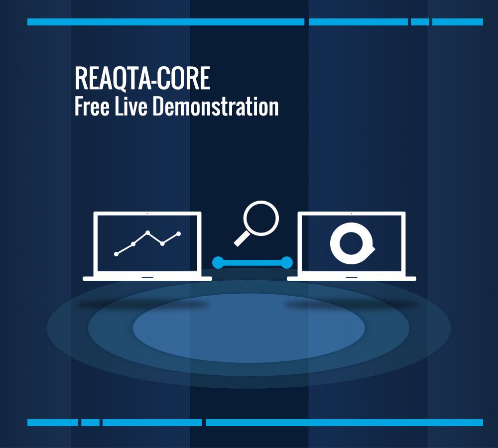 ReaQta-core - Demo