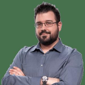 Sergio Rodríguez-Solís Guerrero